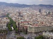¿Con cuánto dinero viajar a Barcelona, España?