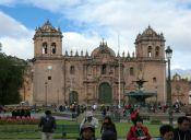 Cuzco: preservación arquitectónica e histórica ejemplo en Sudamérica