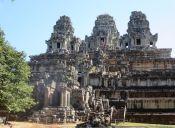 Angkor Wat en bicicleta: recorriendo los templos cercanos a Siem Riep