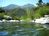 Recorriendo Chile: Reserva Natural Río Clarillo, Pirque