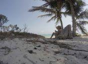 Imágenes de viaje: El amor de mi vida en la Riviera maya