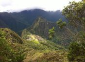 Mochileros por Perú: Machu Picchu