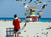 Mis 5 playas favoritas de Miami