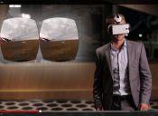 Qantas ofrecerá equipos de realidad virtual en primera clase gracias a alianza con Samsung-JauntVR