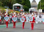 Festivales del Mundo: Moomba Festival Melbourne