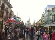 Volviendo a ser niña en Walt Disney World