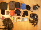 ¿Qué llevar en tu equipaje de mano? 10 infaltables