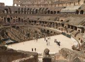 3 apps gratuitas para que disfrutes Roma