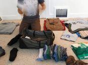 Tips de Viajero: Empacando como Pro
