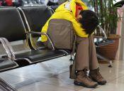 Tips de Viajero: Cómo sobrevivir a las largas esperas en Aeropuertos