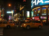 Manhattan: ¡Aquí estamos!