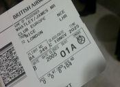 10 cosas que debes analizar antes de comprar tu ticket de avión