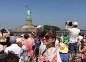 ¿Viajas a Estados Unidos por primera vez?  Programa de Exención de Visa