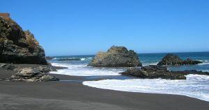 Las 10 mejores playas del sur de Chile