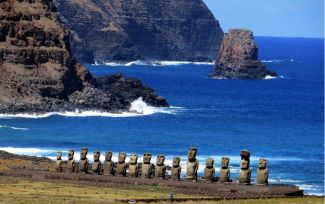 Los 10 mejores lugares de Chile para viajar solo