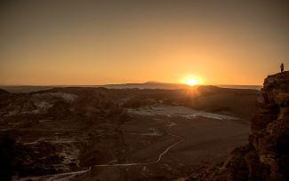 5 lugares para visitar con tu perro en San Pedro de Atacama sin morir en el intento