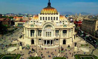 Ciudad de México: un recorrido artístico y cultural