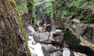 ¿Qué hacer en Baños de Agua Santa? 10 lugares imperdibles