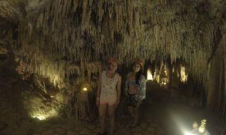 Mi visita al parque Xplor de Cancún