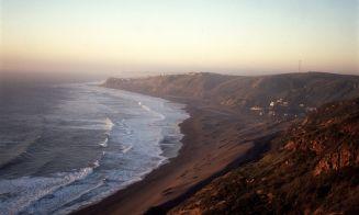 Las 6 mejores playas cerca de Santiago - VI región
