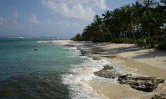 Las 6 mejores playas de Colombia