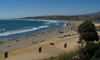 Las 6 mejores playas de Chile para nadar