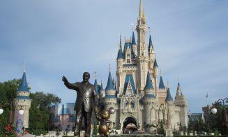 7 motivos para ir a Disney