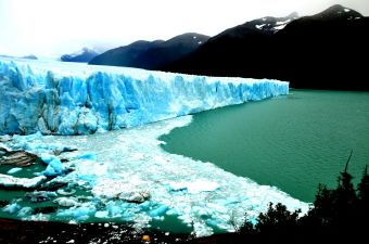 [Video] ¡Mira la ruptura anual del Glaciar Perito Moreno en Patagonia Sur!