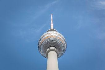 10 lugares para visitar en Berlín