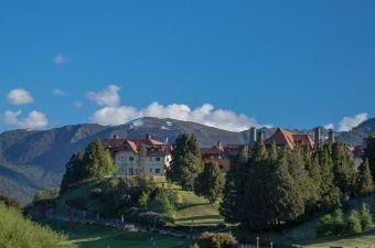 Con cuánto dinero viajar a: San Carlos de Bariloche