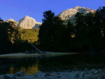 Recorriendo Chile: Paredes de Granito de Cochamó, un lugar imperdible.