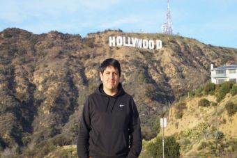 Recorriendo California, un lugar de ensueño