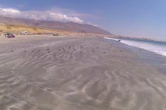 Los 8 mejores camping del Norte de Chile