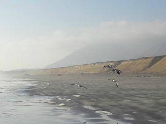 Las 6 mejores playas del norte grande de Chile