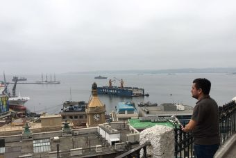 7 motivos por los que amo viajar a Valparaíso