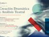 """Balmaceda Arte Joven Valparaíso invita a clínica de """"Creación Dramática y Análisis Teatral"""""""