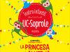 "Teatro Infantil UC- Soporle ""La Princesa y la Alverja"