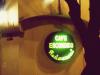 Café Escondido