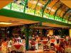 Restaurante Los Varietales, Hotel Santa Cruz