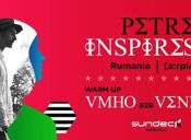 PETRE INSPIRESCU | SUNDECK EXCLUSIVE NIGHT
