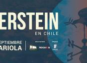 Concierto de Silverstein en Chile