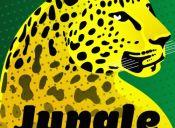 JUNGLE en Club Fauna
