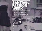 Santiago Fashion Week 2015