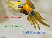 Lectura para Pájaros Estivales en Chancho Seis