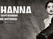 Concierto de Rihanna en Chile