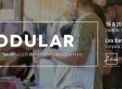 Feria de arte y diseño MODULAR