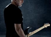 David Gilmour en Chile