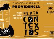 Contextos Feria en la Fundación Cultural de Providencia