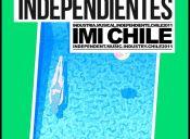 Primera Feria de Sellos Independientes IMI CHILE