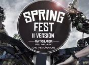 Spring Fest 2015